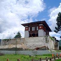 Bhutan The Land Of Thunder Dragon Tour
