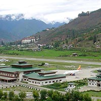 Bhutan The Land Of Thunder Dragon Tour