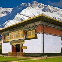 The Darjeeling Gangtok Tour