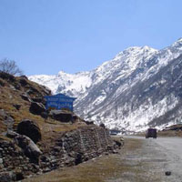 Darjeeling with Gangtok & Lachung Tour