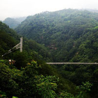 Innovative Triangle with Pelling Tour