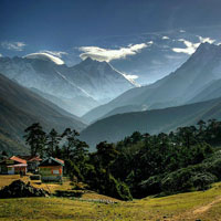 Exotic Himalaya Tour
