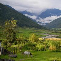 Cultural Arunachal Tour
