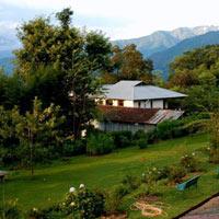 Sikkim Darjeeling Monastic Tour