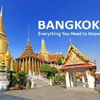 Thailand - Malaysia - Singapore Tour