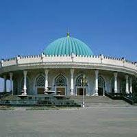 Tashkent 03 Nights & 04 Days Package