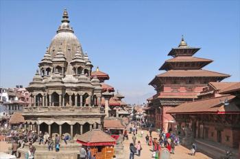 Nepal Package