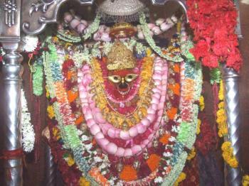 Maa Vindhyachal Tour
