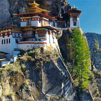 Bhutan Packages  5 N / 6 D Tour