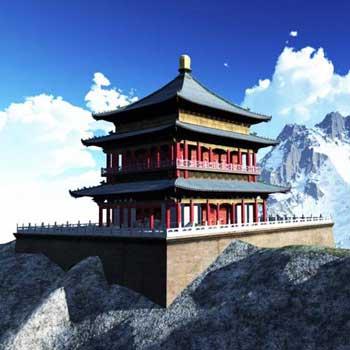 Bhutan By Road 7 N / 8 D Tour