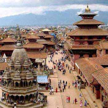 Nepal Trip 7 Nights / 8 Days Tour