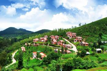 5n/6d Package Required for Coorg / Ooty