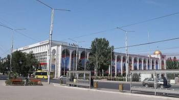 Bishkek – 4 Nights
