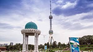 Tashkent: 4 Nights