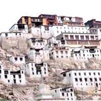 Ladakh Tour ( 6N/7D )