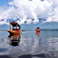 Kashmir Paradise on Earth ( 5N/6D ) Package