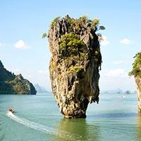 Bangkok and Phuket Tour
