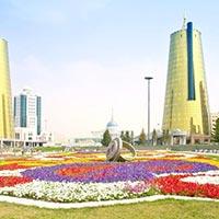 Wonders of Kyrgyzstan Tour
