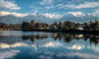 Nepal Pokhara Tour