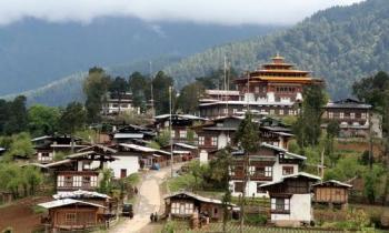 10 Days Bhutan Tour Package