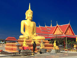 7 Days Thailand Tour