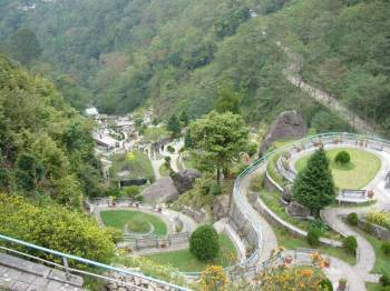 3 NIGHTS & 4 DAYS QUEEN OF THE HILLS HOLIDAY PACKAGE (DARJEELING)