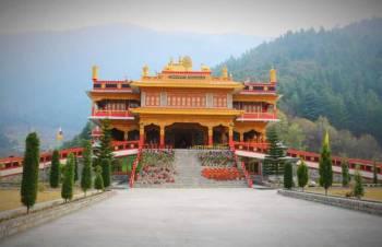 Arunachal Pradesh- The Land of the Dawnlits