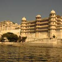 4 Nights 5 Days- Udaipur Tour With Pushkar