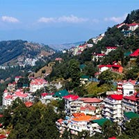 Manali - Shimla Holidays Package