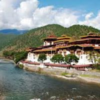 Tour Kingdom of Bhutan