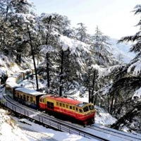 Special Shimla Honeymoon Package Tour