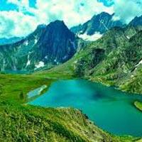 Captivating Kashmir 7N/ 8D Tour