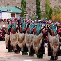 Majestic Ladakh 4N/5D Tour