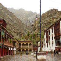 Ladakh Monasteries  6N/7D Tour