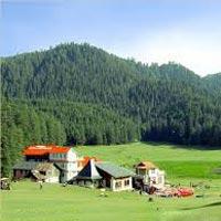 Mini Switzerland - Dalhousie & Dharamsala Tour