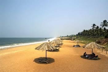 Goa Pocket Friendly Package