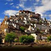 Exotic Leh Ladakh Package
