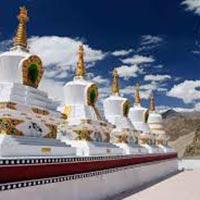 Leh Ladakh Group Tour