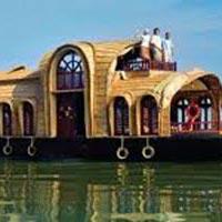 Honeymoon in Kerala Tour
