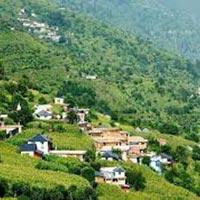 Dalhousie - Dharamshala - Palampur Package