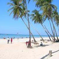 Goa Beach Tour Package