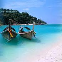 Goa Honeymoon Package Tour