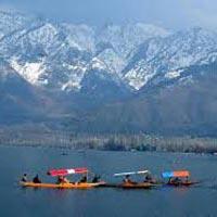 Kashmir Budget Tour