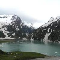 Special Amarnath Tour Package