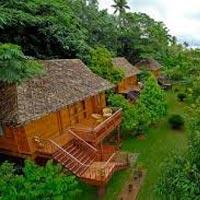 Kerala Beaches & Backwater Tour