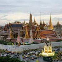 Highlights of Bangkok & Pattaya Tour
