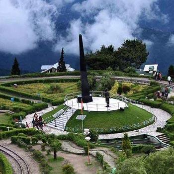 Darjeeling - Kalimpong Package