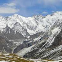 Manali By Volvo Tour