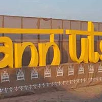 Kutch Rann Utsav Package