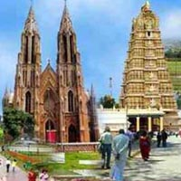 Mysore Tour packages